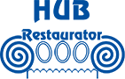 Restaurator Hub Logo